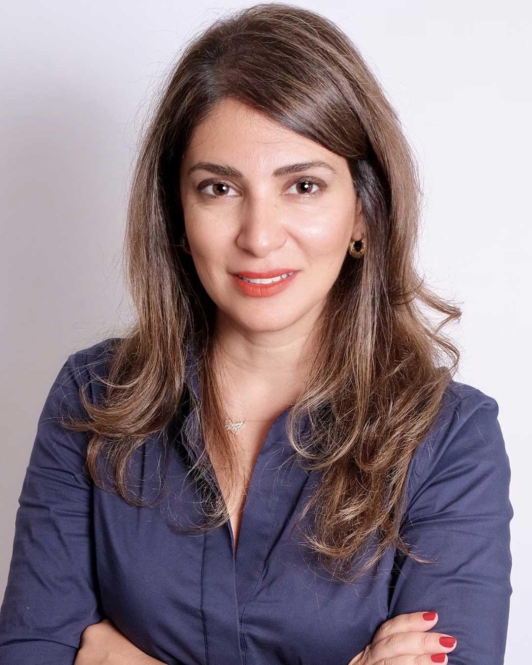 Dr. Yasmine Al-Zoubaidy