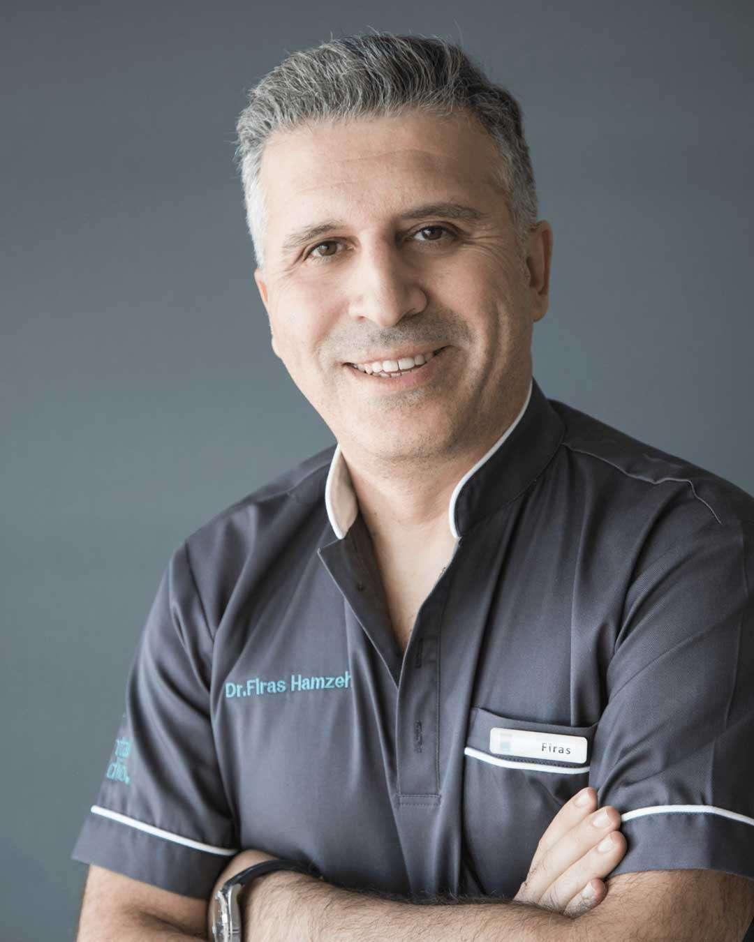 Dr. Firas Hamzeh