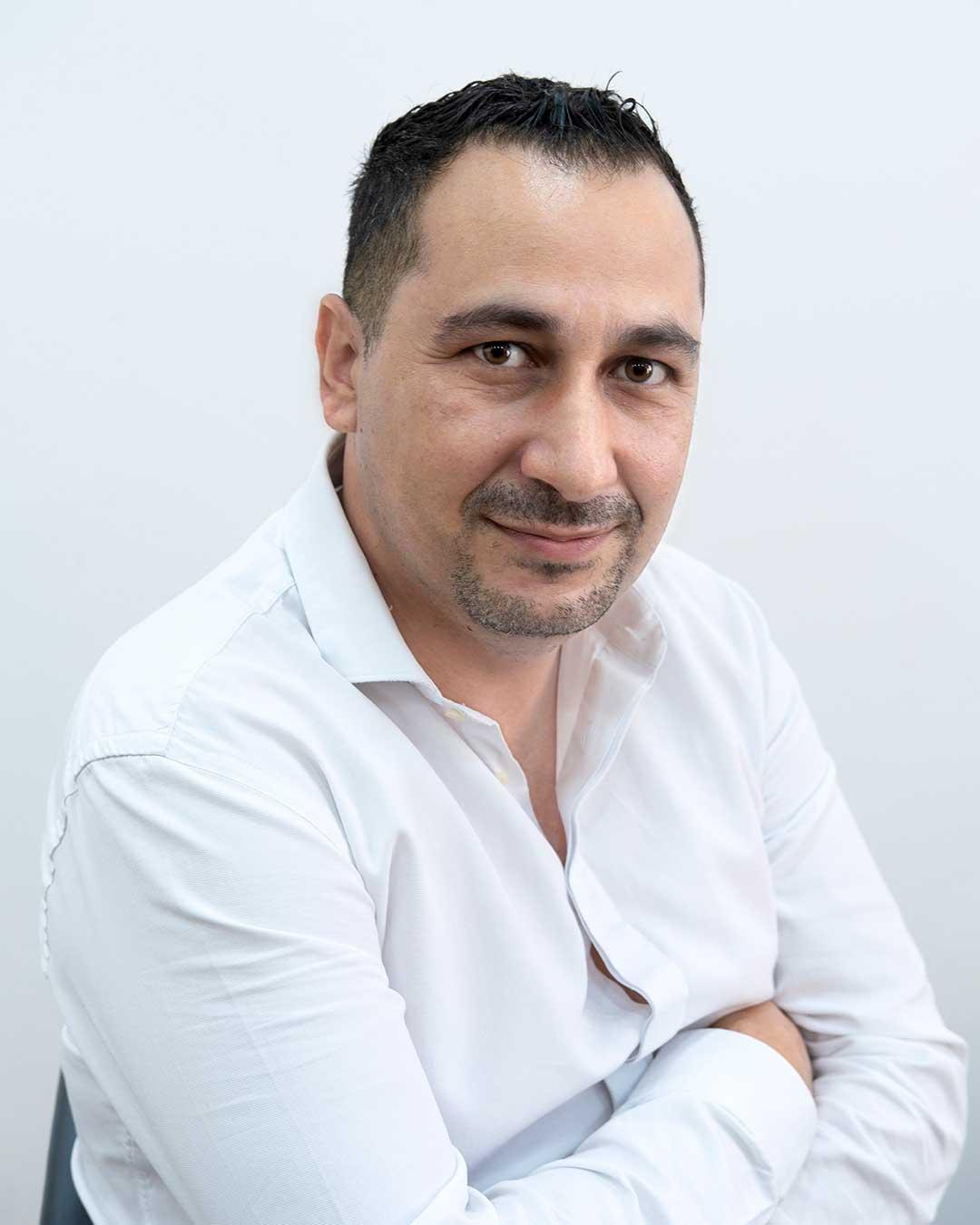 Dr. Omar Aldaoudi