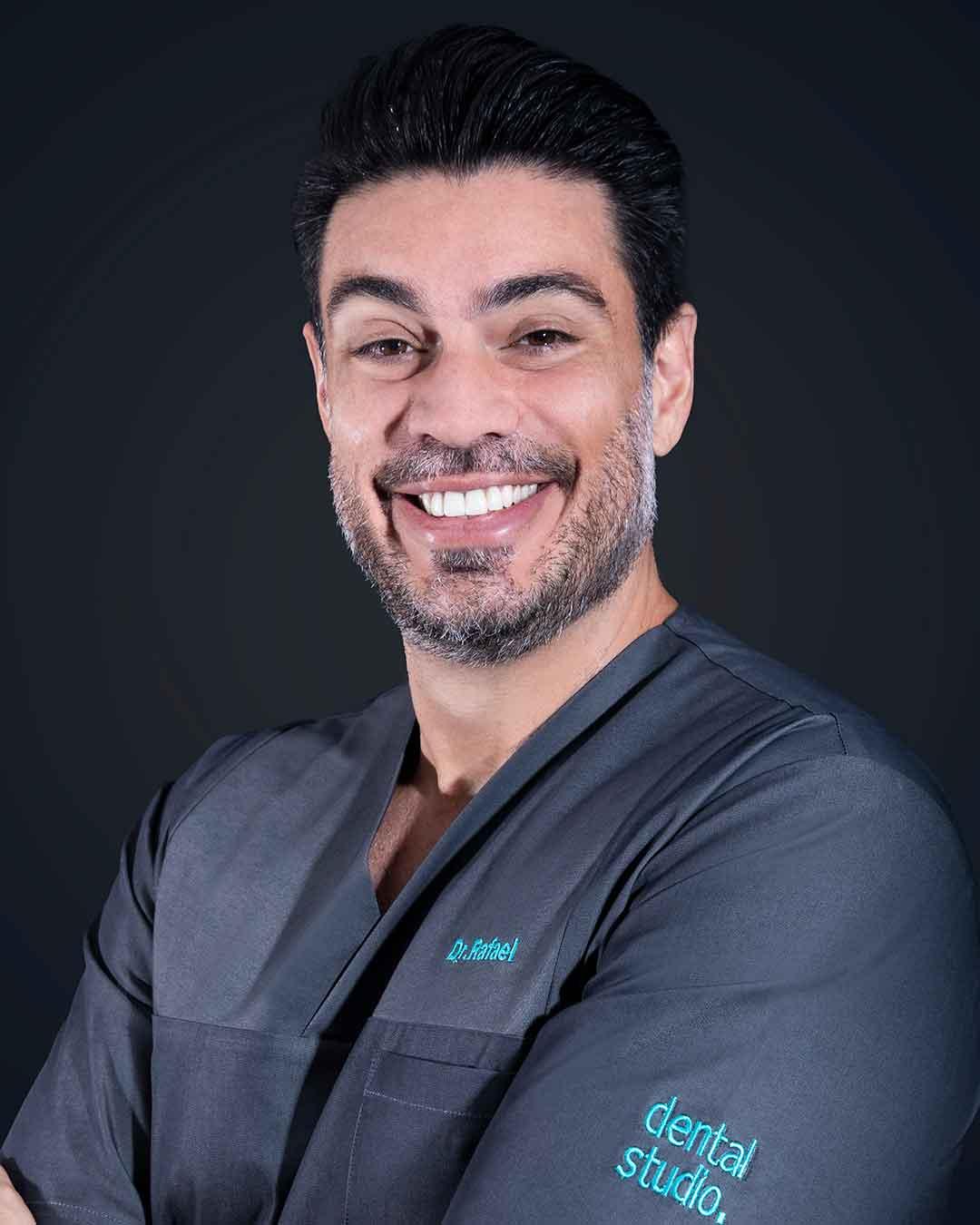 Dr. Rafael Caleffi