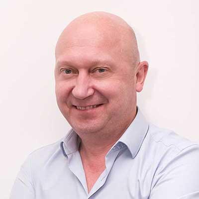 Dr. Walter Goriwoda
